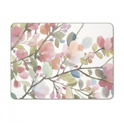 Jason Blossom Blush Placemats