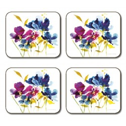 Jason Art House Florals Tablemats