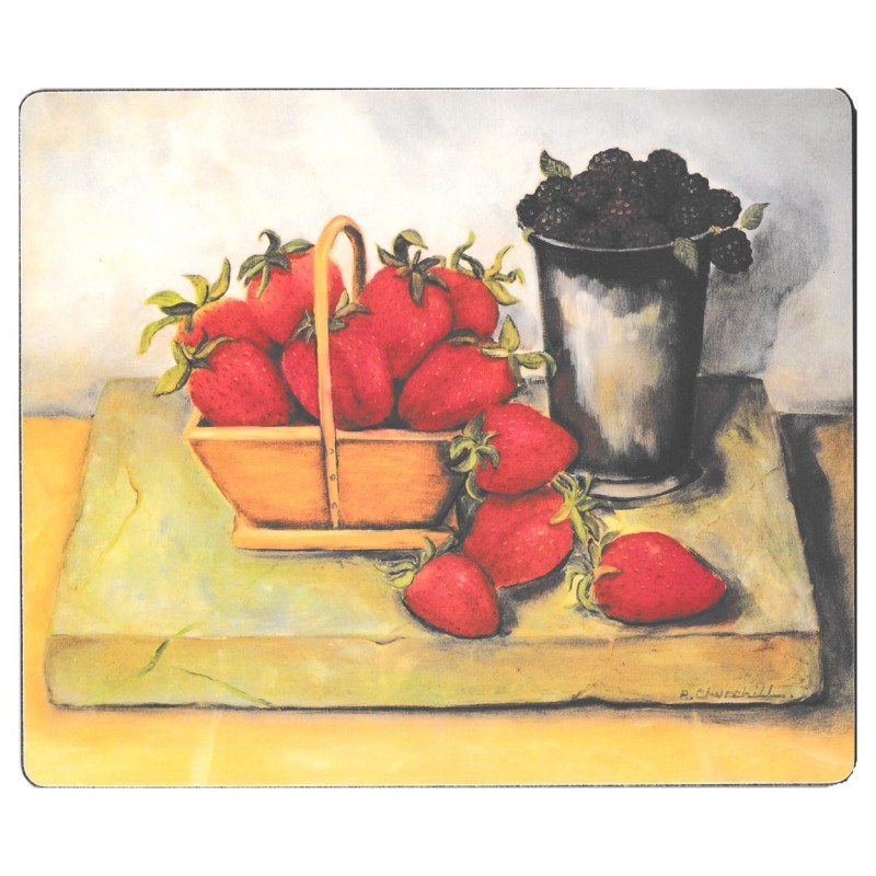 Lady Clare Summer Fruits Placemats