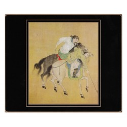 Lady Clare Traditional Placemats Ming Polo
