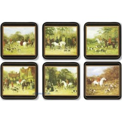 Pimpernel Tally Ho Coaster