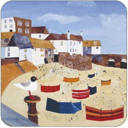 Pimpernel St Ives Windbreak Coasters