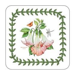 Pimpernel Exotic Botanic Garden coasters