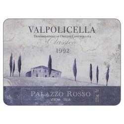Plymouth Pottery Vino Italiano Placemats