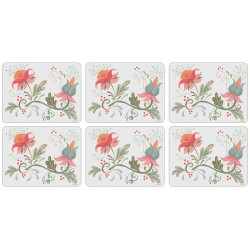 Plymouth Pottery Spring Tablemats