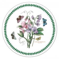 Pimpernel Botanic Garden Round Placemats