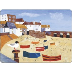 Pimpernel St Ives Windbreak placemats