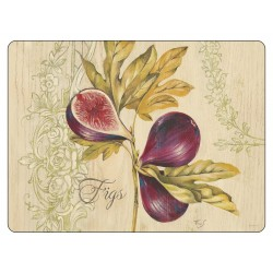Pimpernel Figs and Olives Placemats figs