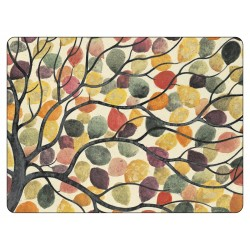 Pimpernel Dancing Branches Placemats