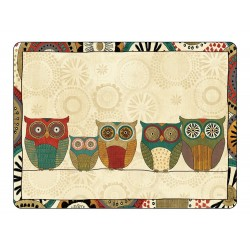 Pimpernel Spice Road placemats