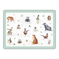Pimpernel Wrendale Large Placemats