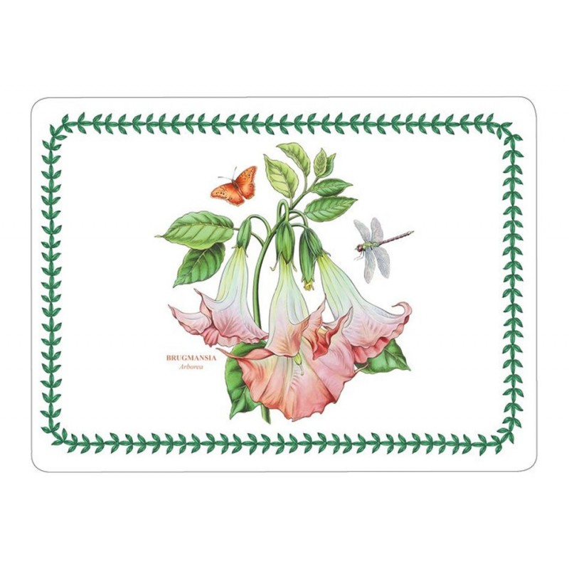 Pimpernel Exotic Botanic Garden Large Placemats