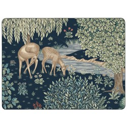 William Morris Wightwick Pimpernel Placemats