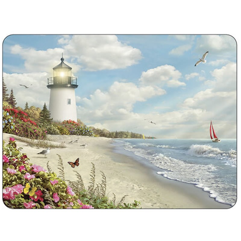 Pimpernel Rays of Hope place mats