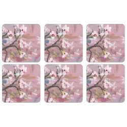 Pimpernel Emerging I drinks coasters