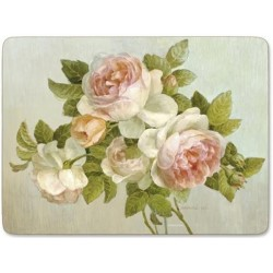 Pimpernel Antique Roses placemats