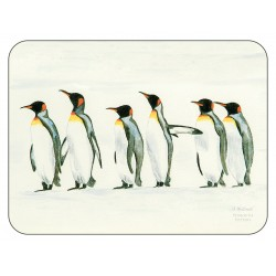 Plymouth Pottery Penguin Parade Placemats