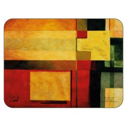 Plymouth Pottery Radiance Placemats