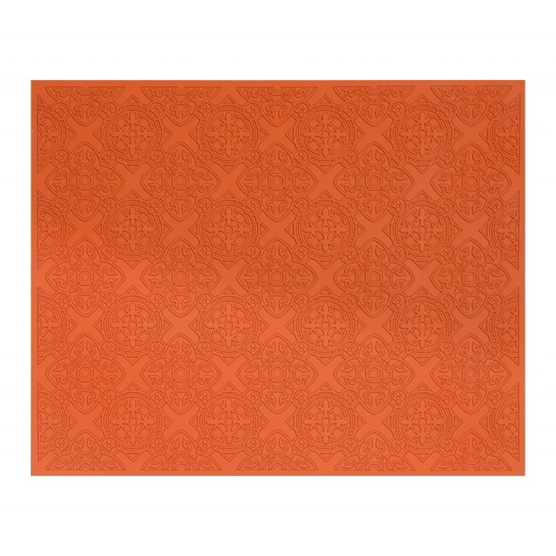 DOrient Urban Carrot Silicone Placemats