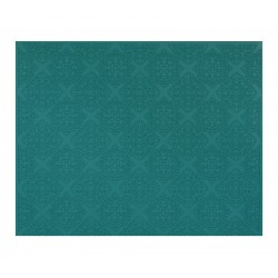 DOrient Urban Teal Silicone Placemats