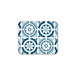 Jason Lisbon Blue coasters