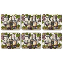 Jason Vintage Wines Coaster