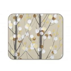 Jason Blossoming Trees Coasters