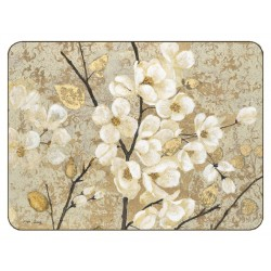 Jason Blossoming Branches Placemats