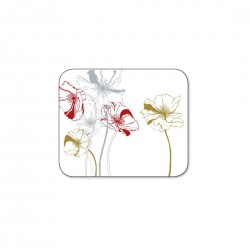 Jason Poppies coasters