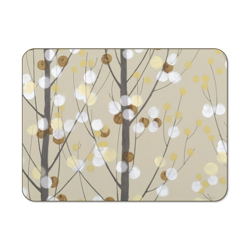 Jason Blossoming Trees Placemats