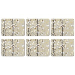 Jason Blossoming Trees Tablemats