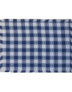 Linen and Cotton Placemats, Tablemats - Washable