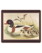 Lady Clare UK Traditional Tablemats, British Made