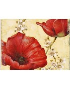 Large Sized Pimpernel Placemats, Corkbacked, Multi Designs